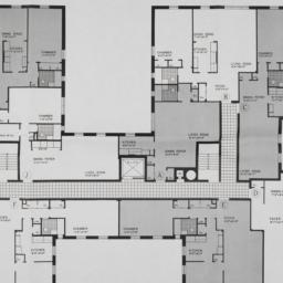 Maple Manor Apartments, 434...