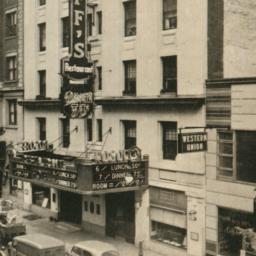 Rosoff's Hotel and Restaura...