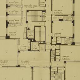 993 Fifth Avenue, Plan Of T...