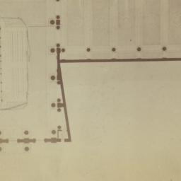 Plan of First Floor. Bowery...