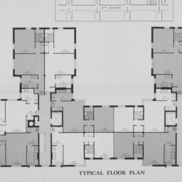 Crescent Manor Apartments, ...