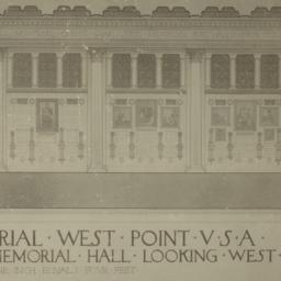 Cullum Memorial, West Point...