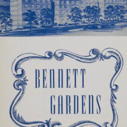 Bennett Gardens, 145 Bennet...