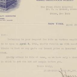 Anger-Brohel Co. Inc. letter