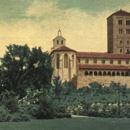 The     Cloisters - Fort Tr...