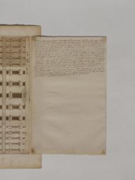 Serlio Book VI Plate 21 text recto