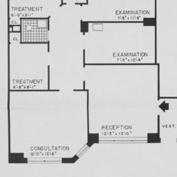 80 Park Avenue, Plan Of Pro...