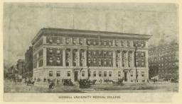 Cornell University Medical College