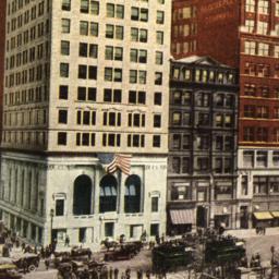 Astor Trust Building, Fifth...
