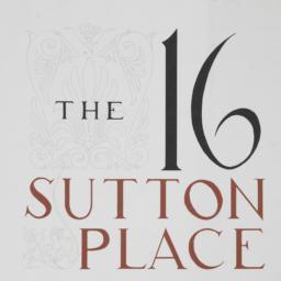 The     16 Sutton Place