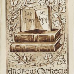 Carnegie Centennial Exhibition