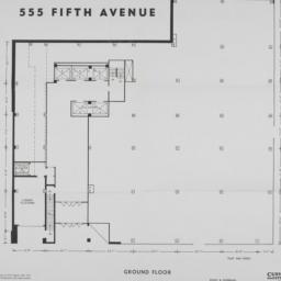 555 Fifth Avenue, Ground Floor