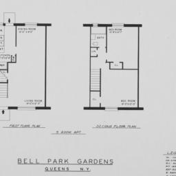Bell Park Gardens, Bell Bou...