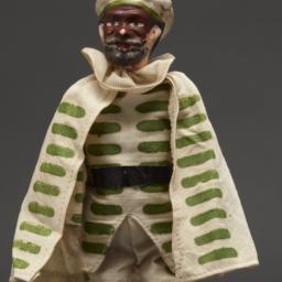 Brighella Marionette