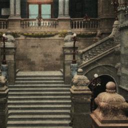 3rd Floor of Grand Stair Ca...