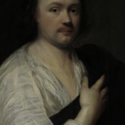 Portrait of Sir Kenelm Digb...
