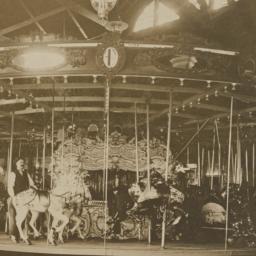 Carousels: Wilcox's Savin R...