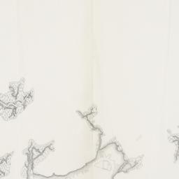 Outline map of Brooklyn, N....