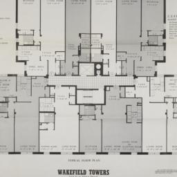 Wakefield Towers, 667 E. 23...