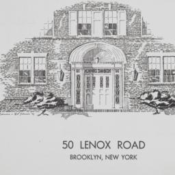 50 Lenox Road