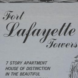 Fort Lafayette Towers, 9323...