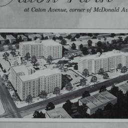 Caton Park, 100 Caton Avenue