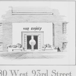 180 West 93rd Street