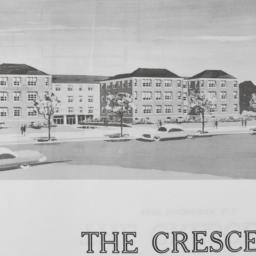 The     Crescent, Atlantic ...