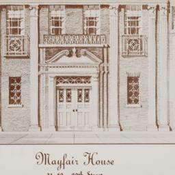 Mayfair House, Fairfax Hall...