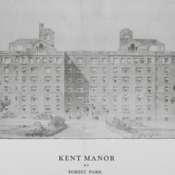 Kent Manor, Metropolitan Av...