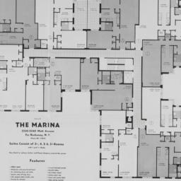 Marina, 2230-2240 Mott Aven...