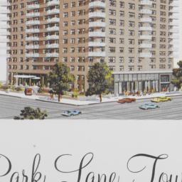 Park Lane Tower, 185 E. 85 ...