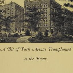 Virginia Apartments, Franz ...