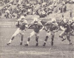 Columbia vs. Harvard Football Game