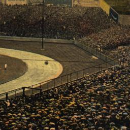 Yankee Stadium, Bronx, New ...