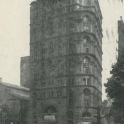 World Building, New York