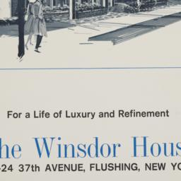 The     Windsor House, 144-...