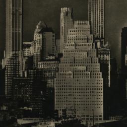 Wall Street Towers, N. Y. C.