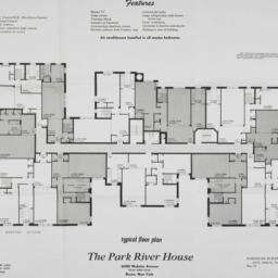 Park River House, 4295 Webs...