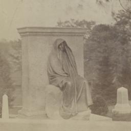 Adams Monument