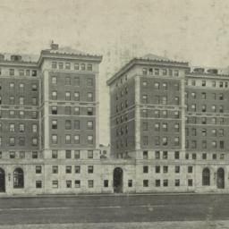 Hartley Hall. Livingston Ha...