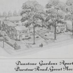 Dunstone Gardens Apartment,...