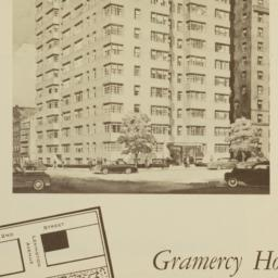 Gramercy House, 7 Lexington...