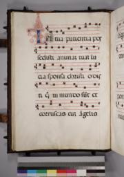 Leaf 022 - Verso