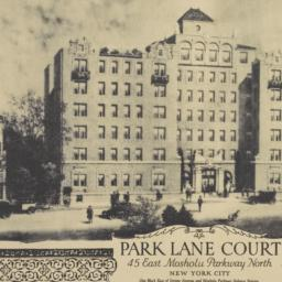 Park Lane Court, 45 East Mo...