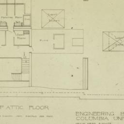 Engineering Building, Colum...