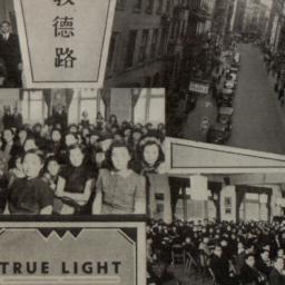 True Light Chinese Lutheran...