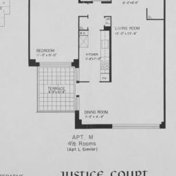 Justice Court, 56 Avenue An...