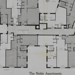 The     Noble Apartments, N...