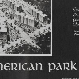 American Park, Batchelder S...